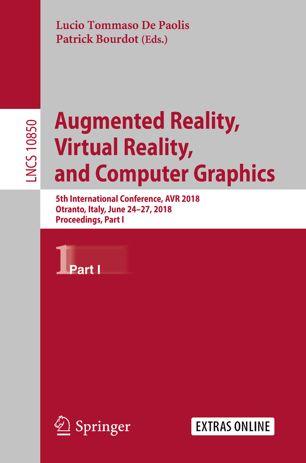 978 3 319 95270 3 - Virtual Reality Memory Palaces