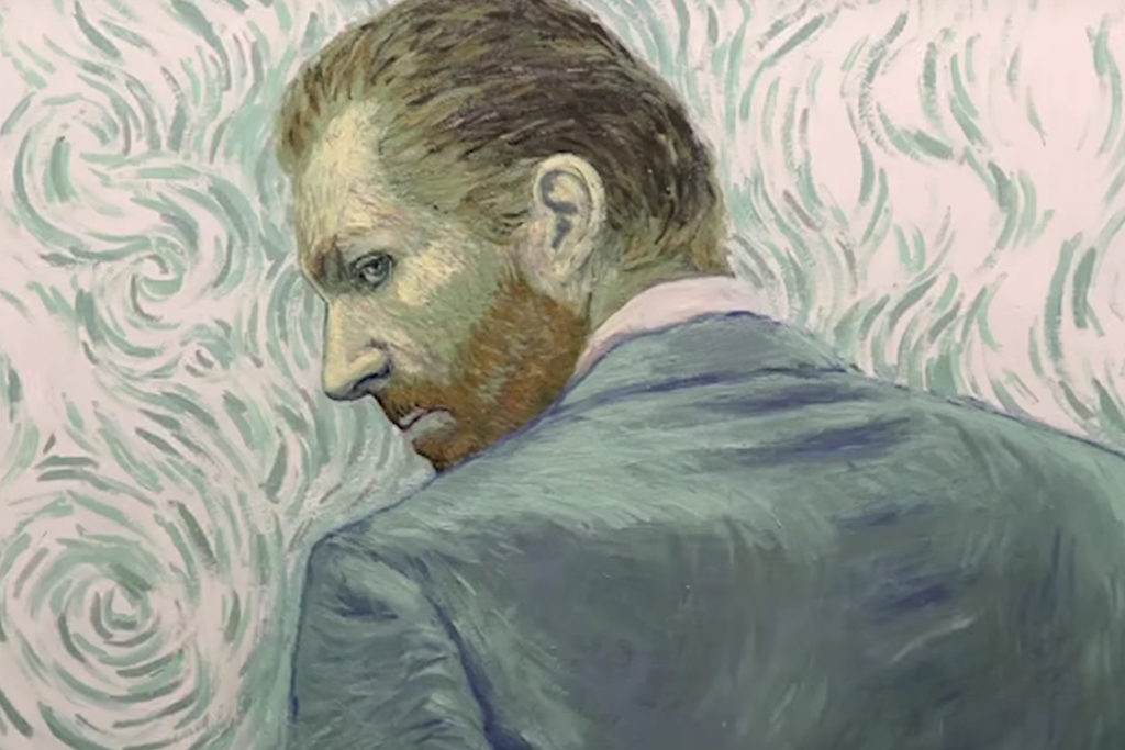 Loving Vincent 1024x683 - Art and Virtual Reality
