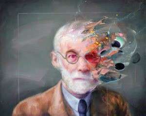 The Virtual Freud