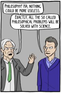 idiot2 196x300 - Philosophy & Science
