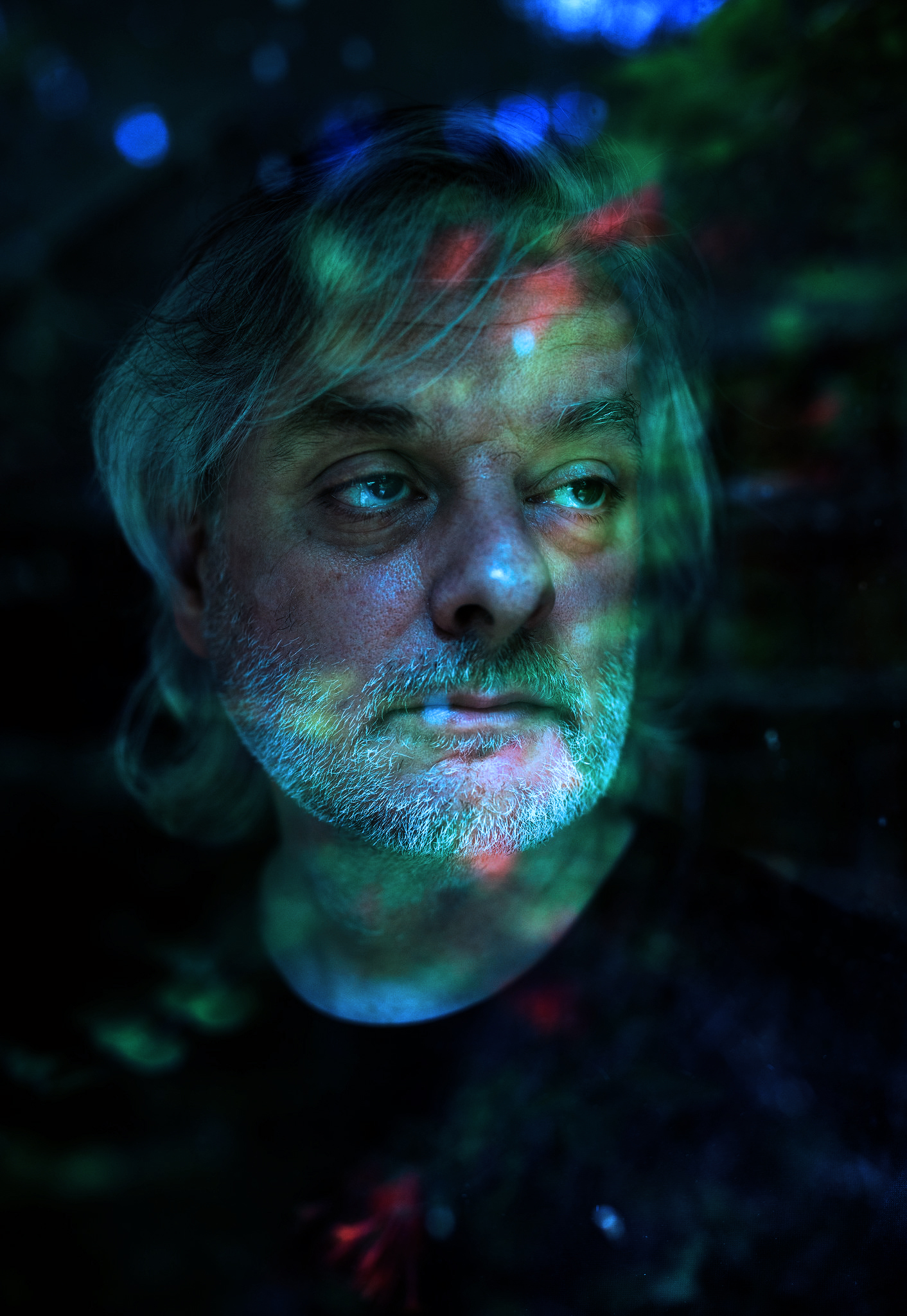 David Chalmers - The Virtually Extended Mind