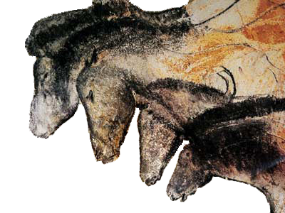 chauvet cave - Virtual Reality as a Catalyst for Thought