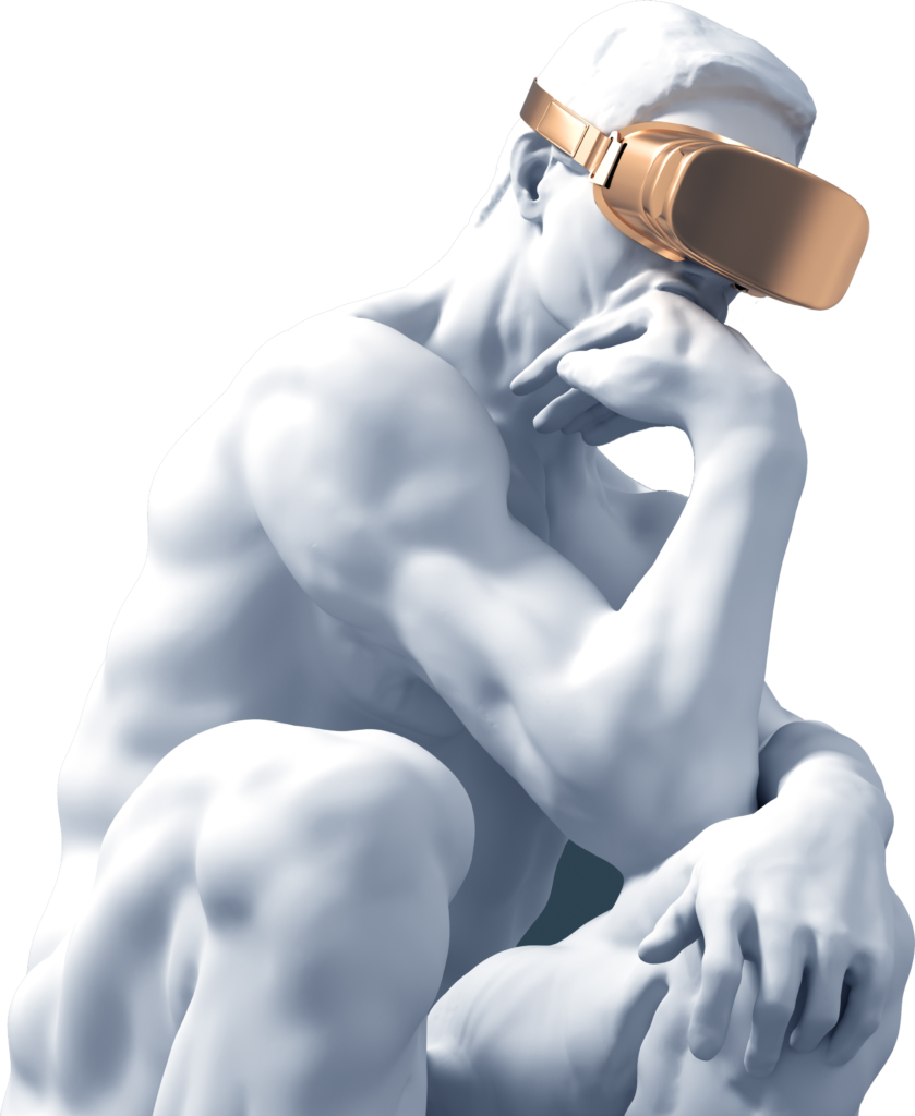 305299773 1037942565 Virtual Reality Philosopher 2 839x1024 - Meaning & Virtual Reality